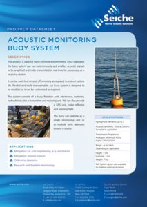 acoustic-monitoring-buoy-datasheet