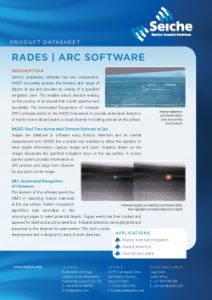 rades-arc-datasheet